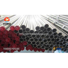 Seamless Tubes ASTM A269 TP316L Bright Annealed